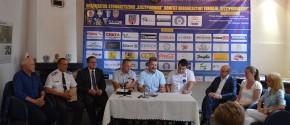 Szczypiorno Cup 2016 – konferencja prasowa