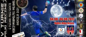IV Turniej Szczypiorno Cup 2017