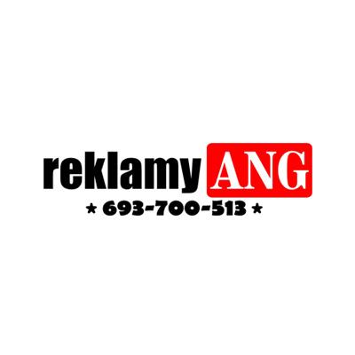 Reklamy ANG